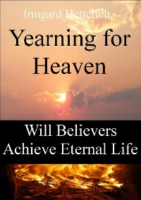 Cover YEARNING FOR HEAVEN