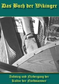 Cover Das Buch der Wikinger
