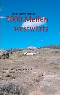 Cover 5000 Meilen westwärts
