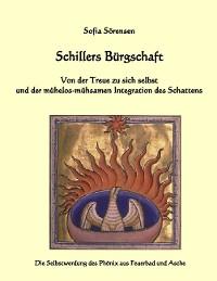 Cover Schillers Bürgschaft