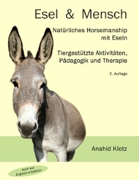 Cover Esel und Mensch