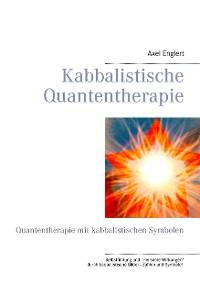 Cover Kabbalistische Quantentherapie