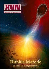 Cover XUN - fantastische Geschichten: Taschenbuch der Fantastik Nr. 09