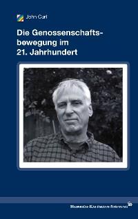 Cover Die Genossenschaftsbewegung im 21. Jahrhundert