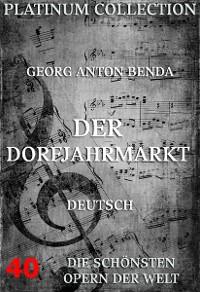 Cover Der Dorfjahrmarkt