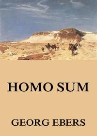 Cover Homo Sum
