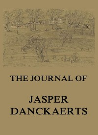 Cover The Journal of Jasper Danckaerts