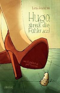 Cover Hugo, streck die Fühler aus!