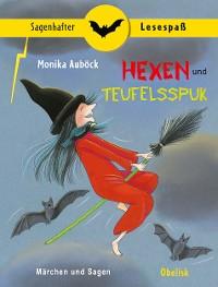 Cover Hexen und Teufelsspuk