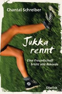 Cover Jukka rennt
