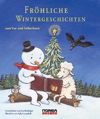Cover Fröhliche Wintergeschichten
