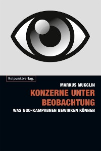 Cover Konzerne unter Beobachtung