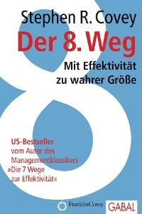 Cover Der 8. Weg