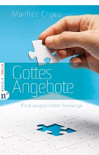 Cover Gottes Angebote