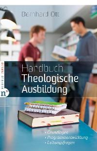 Cover Handbuch Theologische Ausbildung