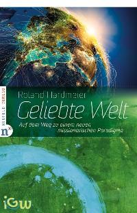 Cover Geliebte Welt