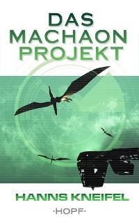 Cover Das Machaon-Projekt