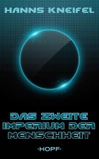 Cover Das zweite Imperium der Menschheit