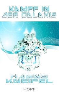 Cover Kampf in der Galaxis