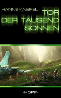 Cover Tor der tausend Sonnen