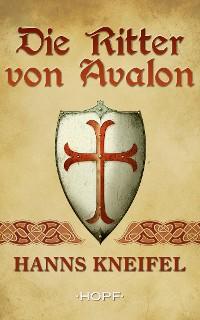 Cover Die Ritter von Avalon