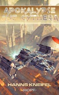 Cover Apokalypse auf Cythera