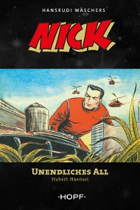 Cover Nick 7: Unendliches All