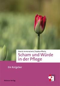 Cover Scham und Würde in der Pflege