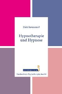 Cover Hypnotherapie und Hypnose