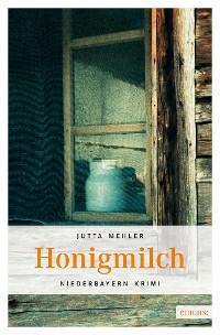 Cover Honigmilch