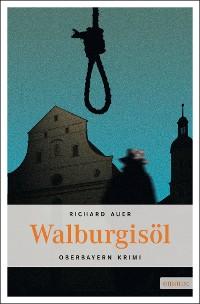 Cover Walburgisöl