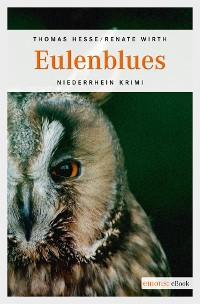 Cover Eulenblues