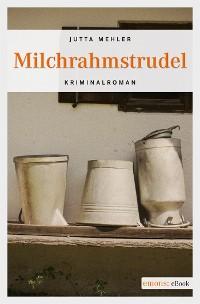 Cover Milchrahmstrudel