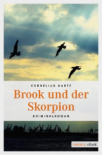 Cover Brook und der Skorpion