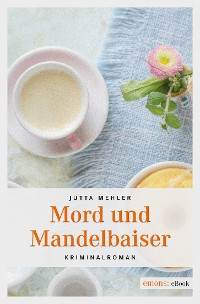 Cover Mord und Mandelbaiser