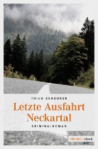 Cover Letzte Ausfahrt Neckartal