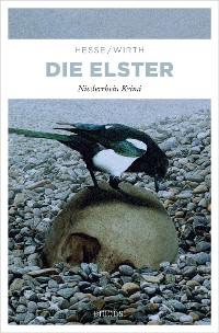 Cover Die Elster