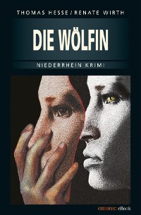 Cover Die Wölfin
