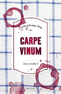 Cover Carpe Vinum