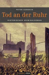 Cover Tod an der Ruhr