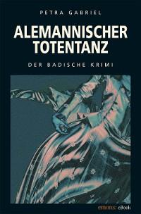 Cover Alemannischer Totentanz