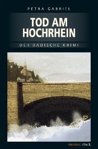 Cover Tod am Hochrhein