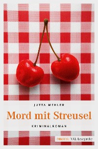 Cover Mord mit Streusel