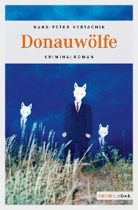 Cover Donauwölfe