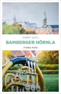Cover Bamberger Hörnla
