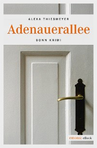 Cover Adenauerallee