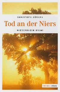 Cover Tod an der Niers