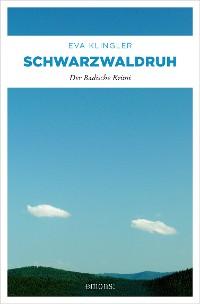 Cover Schwarzwaldruh