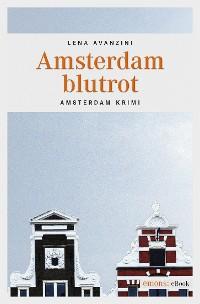 Cover Amsterdam blutrot
