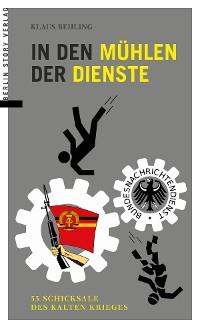 Cover In den Mühlen der Dienste